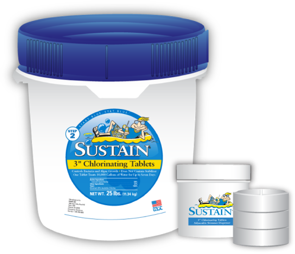 Sustain Tablets